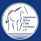 Appaloosa Horse Club Germany e.V.