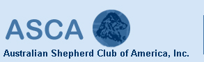 Australian Shepherd Club of America, Inc.