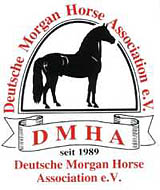 Deutsche Morgan Horses Association e.V.